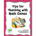 FREE Tips for Teaching with Math Games - Laura Candler | marked for sharing | Scoop.it