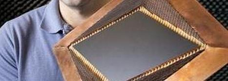 Consiguen hacer totalmente invisible un objeto | PRODUCTOS NATURALES | Scoop.it