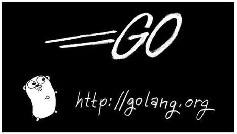 Google Go boldly goes where no code has gone before | Code Hacks | Scoop.it