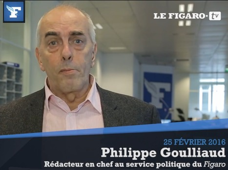 Le Figaro: interrogations sur l'absence du rédacteur en chef politique | DocPresseESJ | Scoop.it