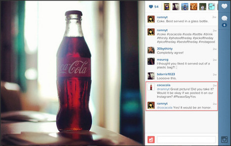 Social media marketing: per i big Instagram è quasi meglio di ... - calcio.com | SEO PALERMO | Scoop.it