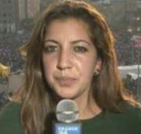 Une journaliste française agressée sexuellement au Caire   Égypt-actus   Scoop.it