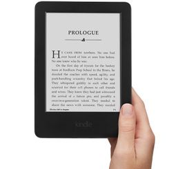 Which Is the Best Kindle Reader? | Computers And Gadgets | Scoop.it