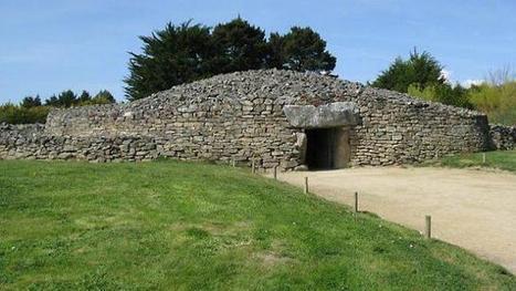 FRANCE : Visites adaptées pour handicapés aux mégalithes | World Neolithic | Scoop.it