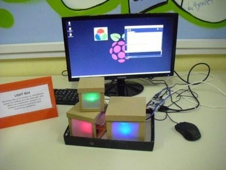 Αλλαγή παραδείγματος με τις Ανοιχτές τεχνολογίες στην Εκπαίδευση | Differentiated and ict Instruction | Scoop.it