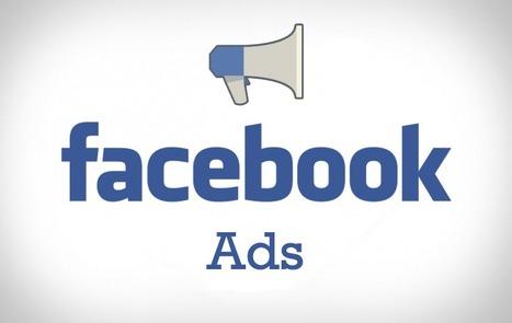 Facebook assouplit la règle des 20% de texte dans les publicités - Blog du Modérateur | Tendances, technologies, médias & réseaux sociaux : usages, évolution, statistiques | Scoop.it