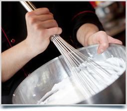 Pastry Chef Job Description - CulinarySchoolsU.com | Culinary Arts Career | Scoop.it