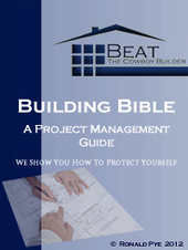 | Beat The Cowboy Builder | Building Project Management Guide | Project_Management_Innovations | Scoop.it