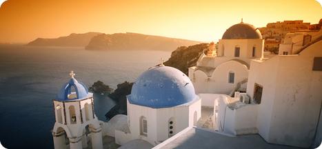 La chute des prix de l'immobilier en Grèce fait le bonheur des acheteurs étrangers | L'immobilier à l'étranger | Scoop.it