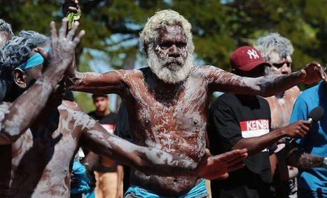 L'Australie rend ses terres prises au 18ème siècle aux Aborigènes Larrakia | Nouveaux paradigmes | Scoop.it