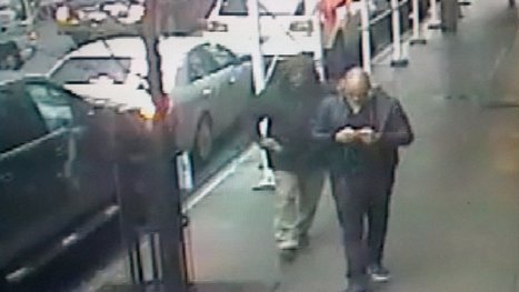 Photo Shows Man, Gun in Hand, Just Before Fatal Shot - New York Times | Worlds Greatest Detective | Scoop.it