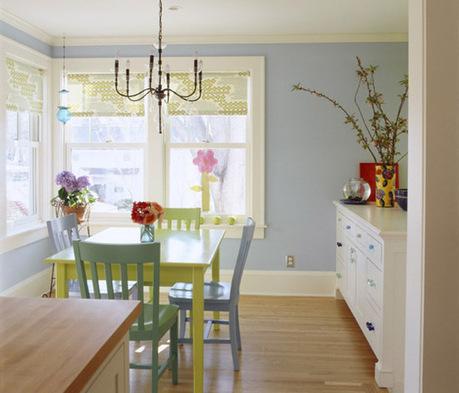 5 Ways to Update Old Furniture | DIY Your Way | Interioraholic | Scoop.it