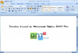 "Office 2007 : SP3 disponible | Veille Techno et Informatique ""Autrement"" 