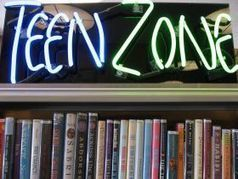 Teenage Wasteland? - The Loft Literary Center | Boys and Reading | Scoop.it