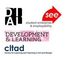 Developing your online professional identities | Open Educational Arts Practice | Scoop.it