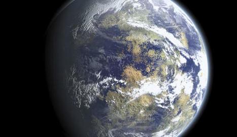 Capitalismo terminal: Científicos alertan de grandes catástrofes en la Tierra por el cambio climático | Política para Dummies | Scoop.it