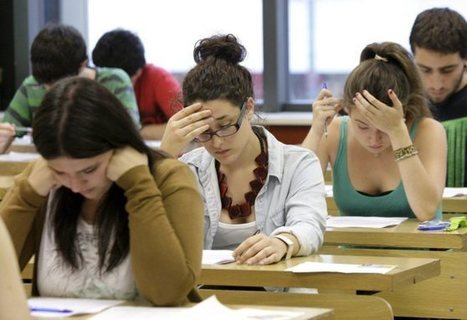 Un método prioriza 'enseñar a pensar' frente a 'enseñar a estudiar' | Educació inclusiva i Noves Tecnologies | Scoop.it