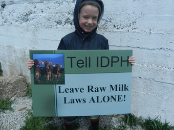 Midlife Farmwife: Raw Milk Monday...Countdown begins   Raw Milk   Scoop.it