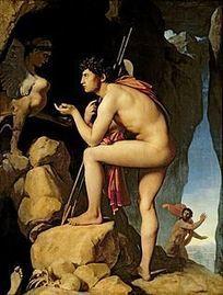 Ojdip   Grška mitologija   Scoop.it