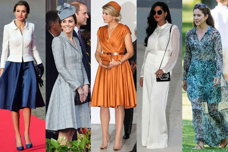 Vote on This Year's Best Celebrity Style (Princesses Included!) | Maternity Fashion Magazine - Glamorous Mom's Are Here | Scoop.it