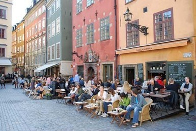 Forget ABBA, Stockholm is the gay capital of cool | Gay Travel | Scoop.it
