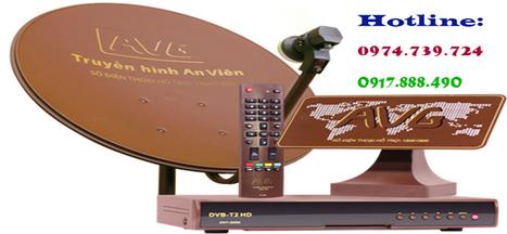 Truyền hình số vệ tinh độ nét cao | Dịch vụ điện lạnh | Scoop.it