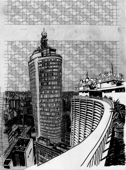 Blog do Fábio Moon e do Gabriel Bá - Histórias em Quadrinhos | Arte de cor | Scoop.it