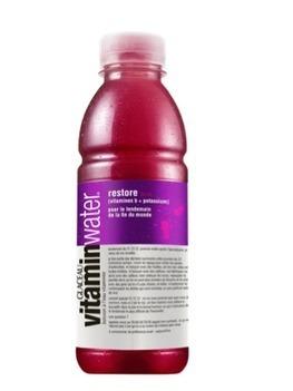 Vitaminewater pour les survivants de la fin du monde   Communication, publicité & monde 2.0   Scoop.it