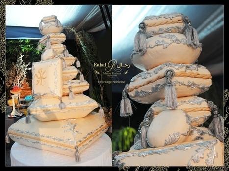 Ftour ramadan au tahiti beach club i rahal trai for Art de la table de luxe