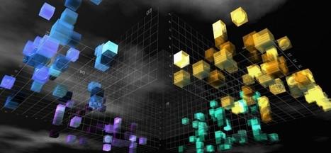Le Smart Data utilisera vos données de manière intelligente   Big Data au service du marketing   Scoop.it