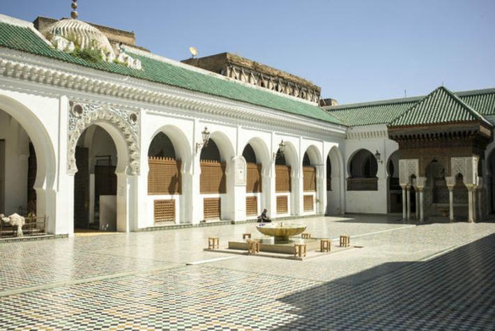 Le Maroc médiéval au Louvre | Le Monde | Kiosque du monde : Afrique | Scoop.it