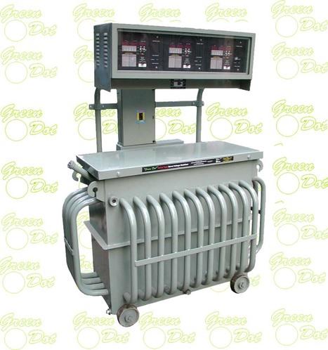 Auto Transformers Of 650 kVA | Satyapal | Scoop.it