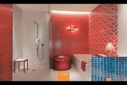 Create a Bathing Oasis with Bathroom Tiles in Melbourne | MetricTile Melbourne | Scoop.it