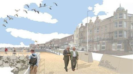 Public Goods: Flood defence works in Morecambe due to begin | Market Failure | Scoop.it