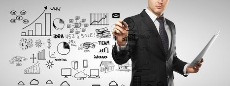 3 conseils pour améliorer son marketing de petite entreprise ! | Entrepreneurs du Web | Scoop.it