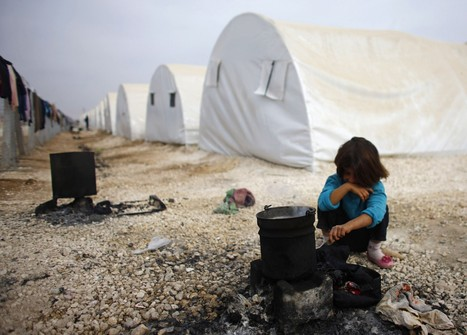 Lack of money at World Food Program leaves 1.7 million Syrians without aid | Upsetment | Scoop.it