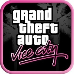 Grand Theft Auto Vice City V1.02 | The best site for download full Android Apps | android | Scoop.it