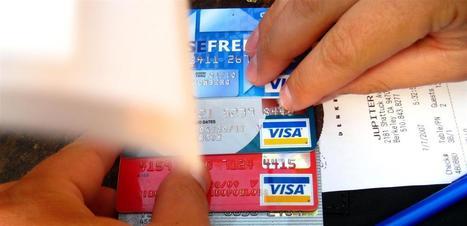 Visa Inc rachète Visa Europe pour 16,5 milliards d'euros | mobile, digital and retail | Scoop.it
