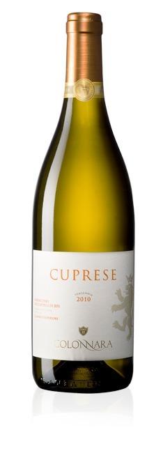 Best Wines of Le Marche: Cuprese, Verdicchio dei Castelli di Jesi Doc Classico Superiore, Colonnara | Wines and People | Scoop.it