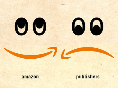 Will Amazon kill off book publishers? | Publishing | Scoop.it