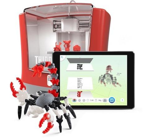ThingMaker Design | Teaching Art in the Digital Era | Scoop.it