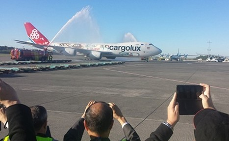 Carrier ready to put in $75m to get Cargolux China off the ground in 2017 - The Loadstar | Horticulture Supply Chain | Scoop.it