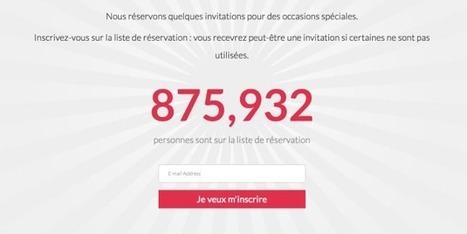 OnePlus 2 : déjà 900 000 demandes de réservation - FrAndroid | Geeks | Scoop.it