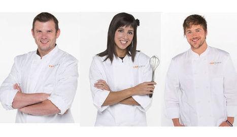 Top Chef 2013, Naoëlle : une victoire annoncée | | L'emballage BIO | Scoop.it