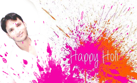 Alok Raghuwanshi Wishes Happy Holi..2013 | Search Engine Friendly Webdesign Tips For Your Website | Scoop.it