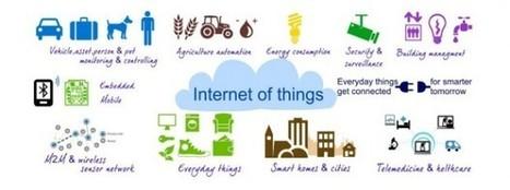 Internet de las cosas en 2014 | Educación a Distancia y TIC | Scoop.it