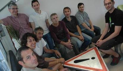 Coworking : le Vaisseau s'arrime au Clou-Bouchet - 05/09/2013, Niort (79) - La Nouvelle République | Intelligence collective | Scoop.it