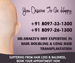 Doe's and Don't Post Hair Transplant | Transform Your Personality from Confused to Confident With Hair Transplant | Scoop.it