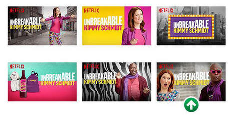 Netflix Knows Which Pictures You'll Click On--And Why | Public Relations & Social Media Insight | Scoop.it