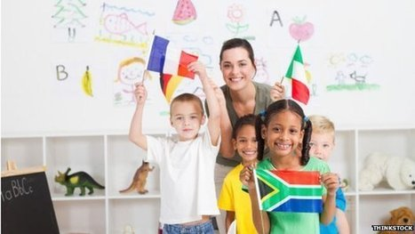 Bilingual children's noise advantage | EIL: Issues, practice and pedagogy | Scoop.it